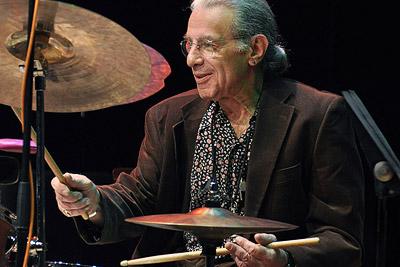 Barry Altschul - Modern Drummer Magazine